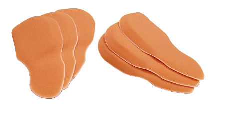 Solemate Comfort Microlift 3 pack